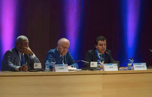 congreso nacional urologia 2015