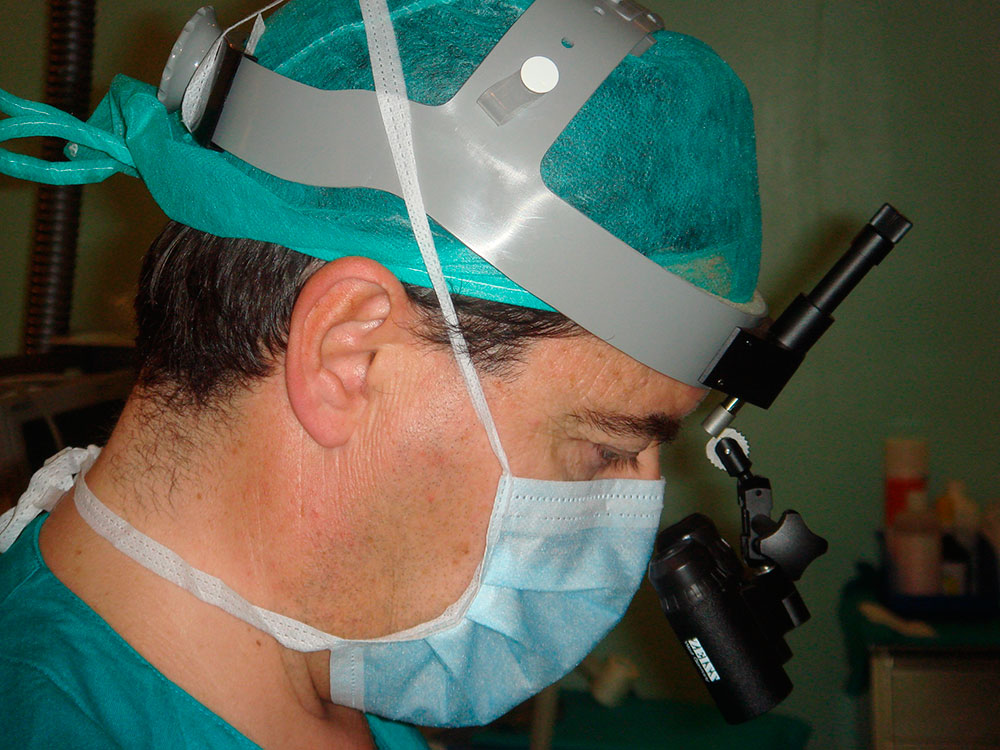 Varicocele Dr. Rodríguez-Vela
