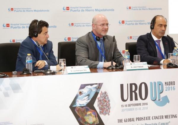 Curso Internacional Uro-Up Madrid