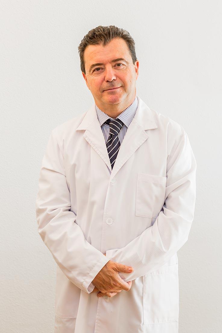 Dr Luis Rodriguez Vela