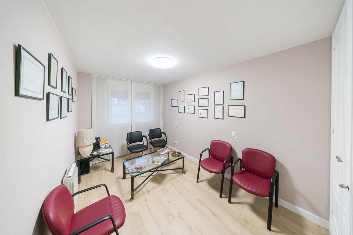 Consulta de urología en Zaragoza