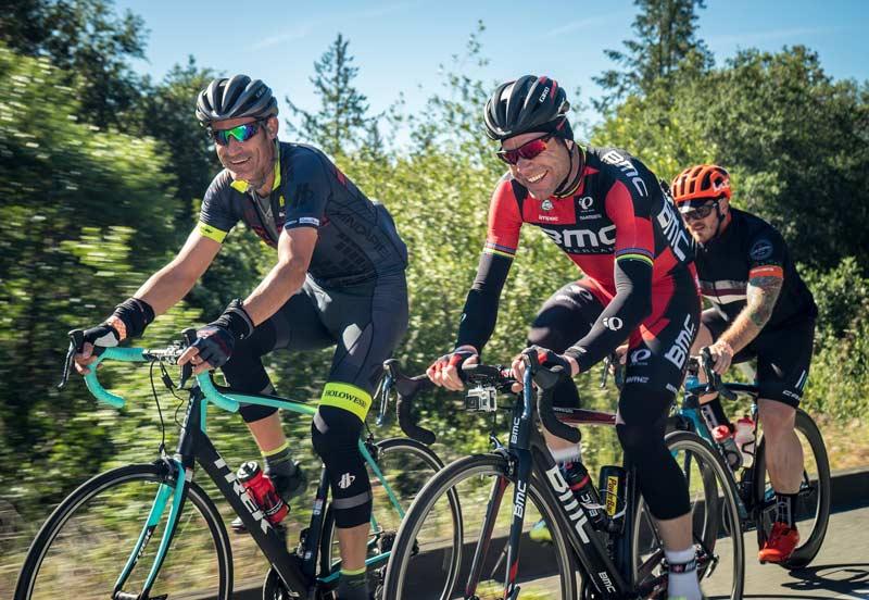 Ciclismo y salud sexual