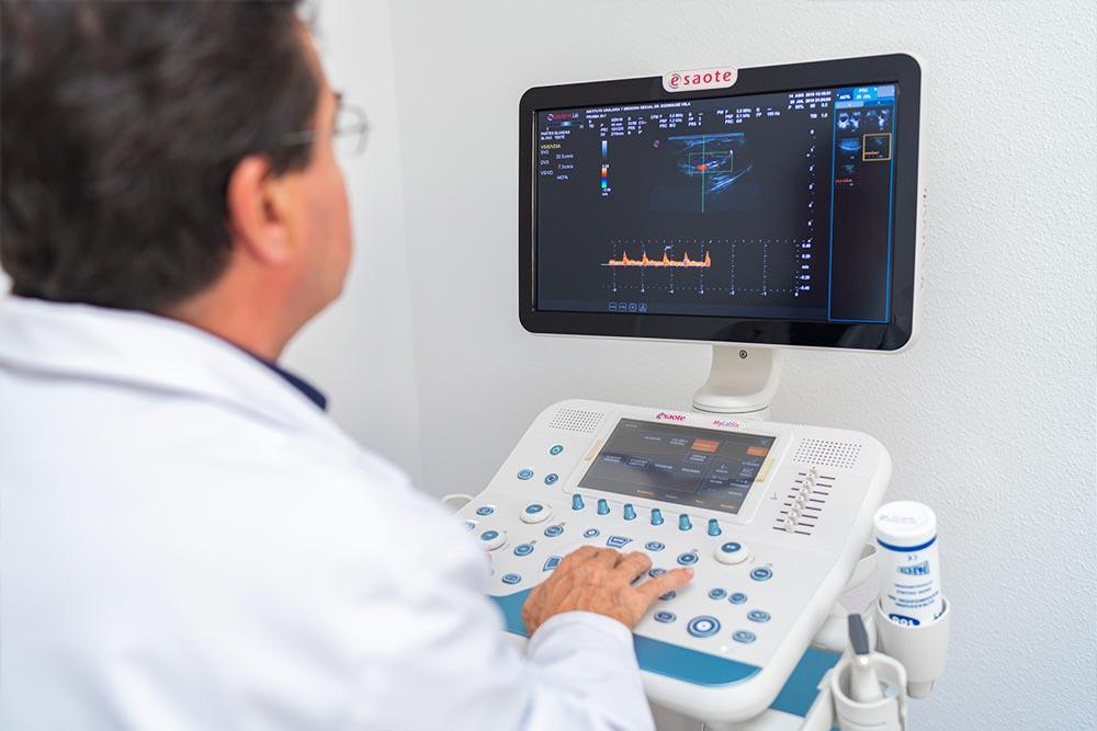 Urólogo en Zaragoza